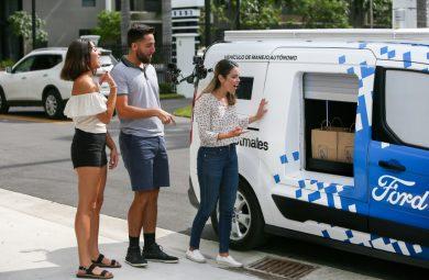 ford-vehicule-autonome